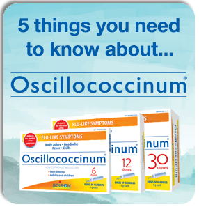 5 Things You Need to Know About Oscillococcinum